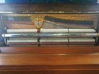 Seiler 129 von 1913 in Nussbaum satiniert