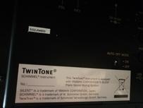 Schimmel Classic C 116 Tradition mit TwinTone SG2 von 2020 in Schwarz poliert