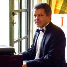 Piano-Klassiker und Präsentation von 2 Alben