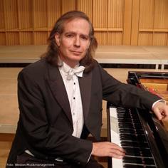 Meisterpianist spielt Mondschein-Sonate