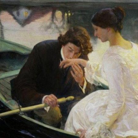 Romantische Liebeslieder
